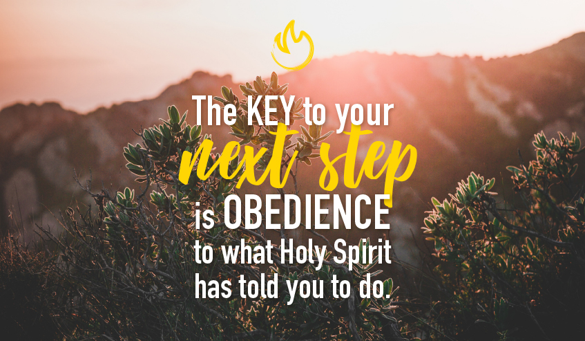 key-next-step-obedience-holy-spirit-christ-jesus-promised-land